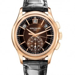 Patek Philippe Annual Calendar Watch Replica 5905R-001