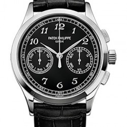 Patek Philippe Complications Chronograph Watch Replica 5170G-010
