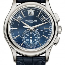 Patek Philippe Complications Watch Replica 5905P-001