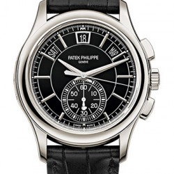 Patek Philippe Complications Watch Replica 5905P-010