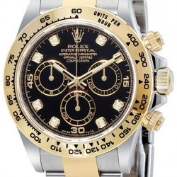 Rolex Cosmograph Daytona Watch Replica 116503BKDO