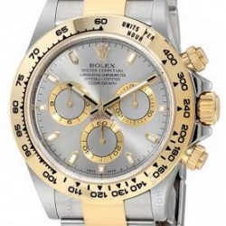Rolex Cosmograph Daytona Watch Replica 116503GYSO