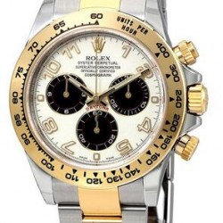 Rolex Cosmograph Daytona Watch Replica 116503IBKAO