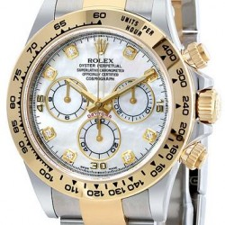 Rolex Cosmograph Daytona Watch Replica 116503MDO
