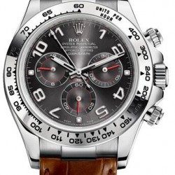 Rolex Cosmograph Daytona Watch Replica 116519-0163