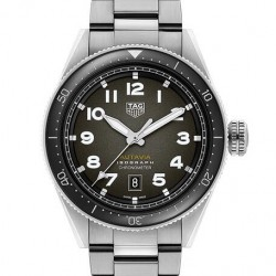 TAG Heuer Autavia Isograph Automatic Homme 42mm Replica WBE5110.EB0173