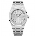 Audemars Piguet Royal Oak Frosted Gold Watch Replica 15454BC.GG.1259BC.01