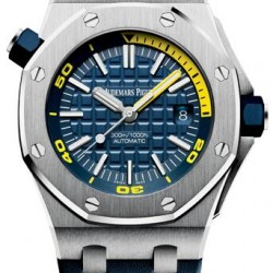 Audemars Piguet Royal Oak Offshore Diver Watch Replica 15710ST.OO.A027CA.01