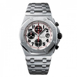 Audemars Piguet Royal Oak Offshore Watch Replica 26170ST.OO.1000ST.01