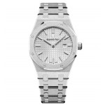 Audemars Piguet Royal Oak Frosted Gold Watch Replica 67653BC.GG.1263BC.01