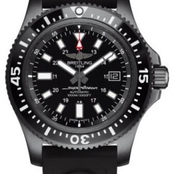 Breitling Superocean 44 Watch Replica M1739313/BE92/227S/M20SS.1