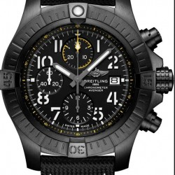 Breitling Avenger Night Mission Watch Replica V13317101B1X2