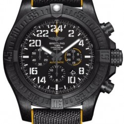 Breitling Avenger Hurricane 24H Mens Watch Replica XB1210E4.BE89.257S.X20D.4
