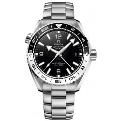 Omega Seamaster Planet Ocean 600M 43.5mm Mens Watch Replica 215.30.44.22.01.001