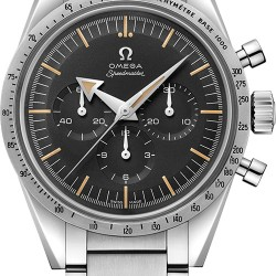 Omega Specialities 1957 Trilogy Watch Replica 311.10.39.30.01.002