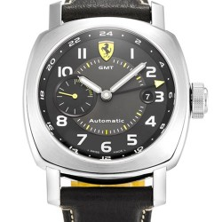 Panerai Ferrari Scuderia GMT Watch Replica FER00009