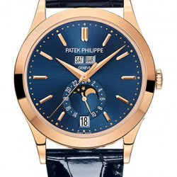 Patek Philippe Complications Annual Calendar 38.5mm Watch Replica 5396R-014