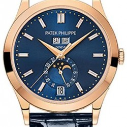 Patek Philippe Annual Calendar Mens Watch Replica 5396R-015