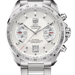 TAG Heuer Grand Carrera Watch Replica CAV511B.BA0902