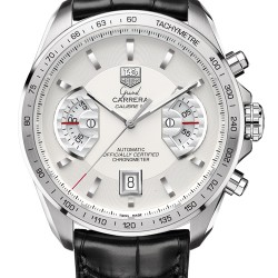 TAG Heuer Grand Carrera Watch Replica CAV511B.FC6225