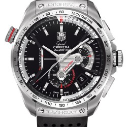 TAG Heuer Grand Carrera Watch Replica CAV5115.FT6019
