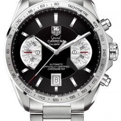 TAG Heuer Grand Carrera Watch Replica CAV511A.BA0902