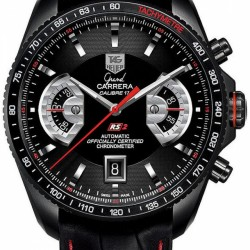 TAG Heuer Grand Carrera Watch Replica CAV518B.FC6237