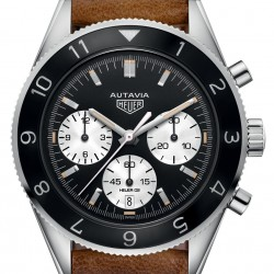 TAG Heuer Autavia 42mm Watch Replica CBE2110.FC8226