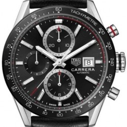 TAG Heuer Carrera Calibre 16 41mm Watch Replica CBM2110.FC6454