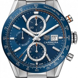 TAG Heuer Carrera Calibre 16 41mm Watch Replica CBM2112.BA0651