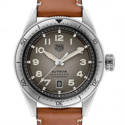 TAG Heuer Autavia Isograph Automatic Homme 42mm Replica WBE5111.FC8267