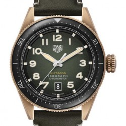 TAG Heuer Autavia Isograph Watch Replica WBE5190.FC8268