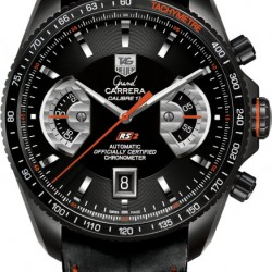 TAG Heuer Grand Carrera Watch Replica CAV518K.FC6268